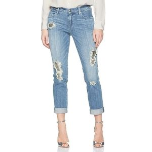 True Religion Cameron Boyfriend fit jeans